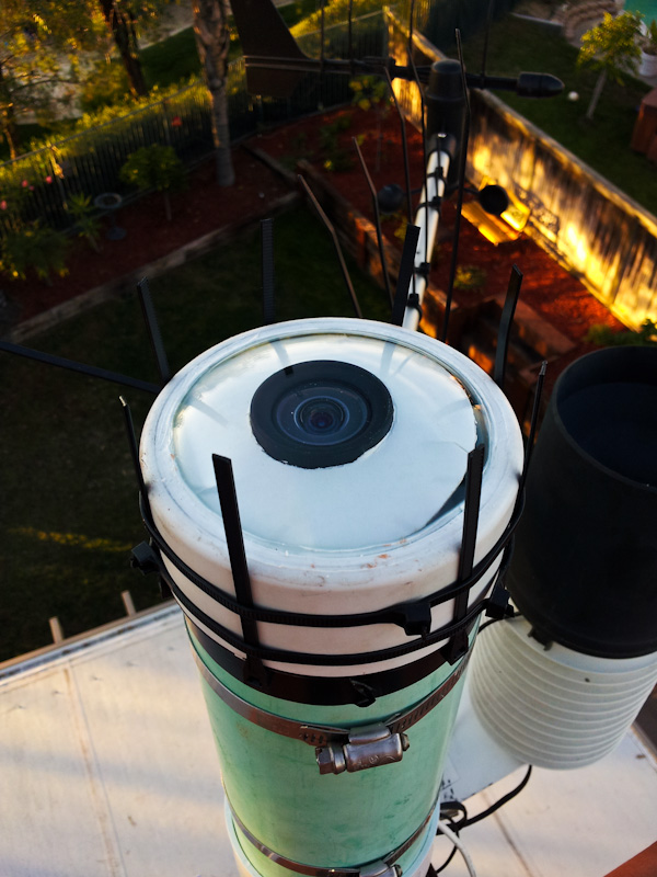 allsky camera from above